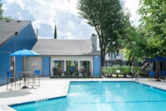 Pool at Listing #139506