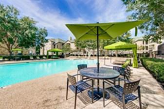 Pool at Listing #137832