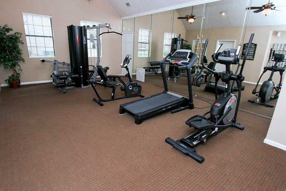 Fitness at Listing #139489