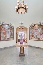Lobby at Listing #144055