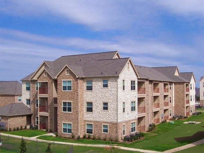 Prairie Ranch Apartments