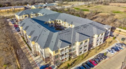 Aerial View at Listing #293891