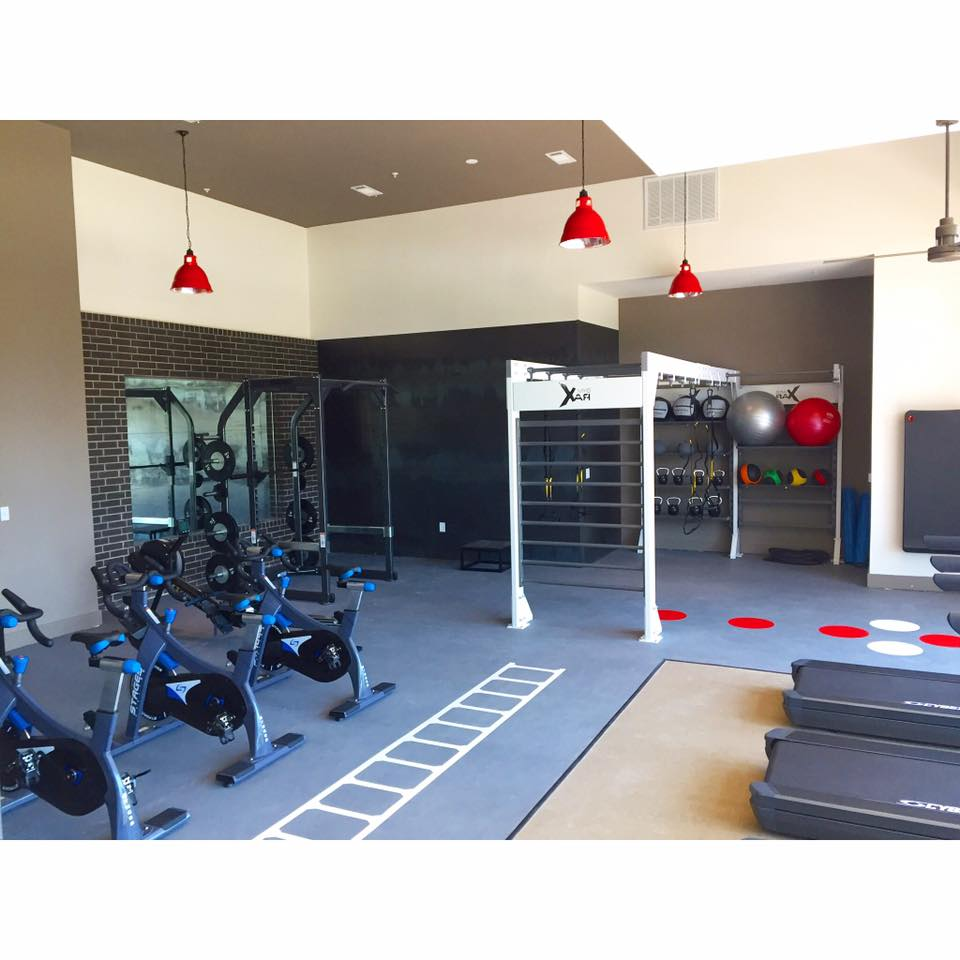 Fitness at Listing #252752