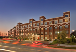 Sawyer Heights Lofts Apartments Houston TX