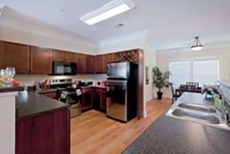 Kitchen at Listing #233723