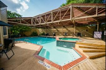 Pool at Listing #140195