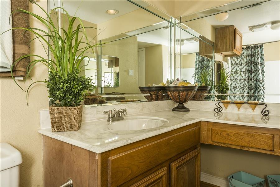 Bathroom at Listing #138734