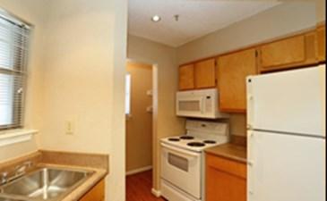 Kitchen at Listing #140674
