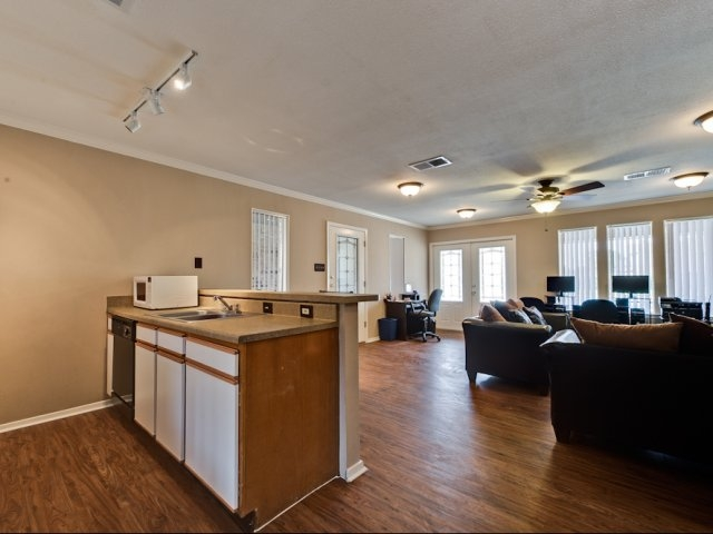 Clubhouse at Listing #137505