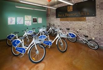 Bike Shop at Listing #153298
