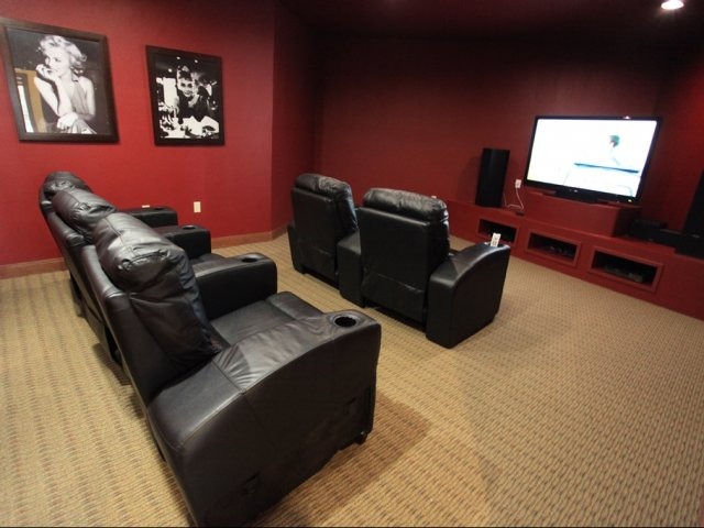 Theater at Listing #144352