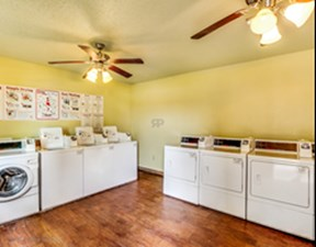 Laundry Room at Listing #214220