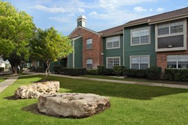 Belmont Place Apartments Round Rock TX
