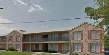 Fondeur Apartments Dallas TX