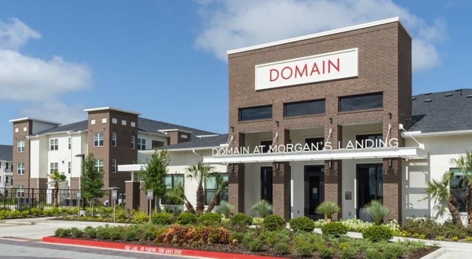 Domain at Morgans Landing Apartments