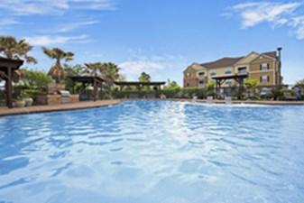 Pool at Listing #236379