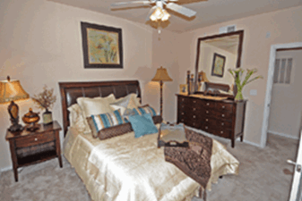 Bedroom at Listing #144961