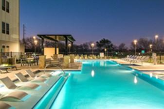 Pool at Listing #299331