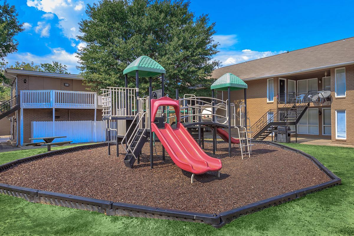 Playground at Listing #136483