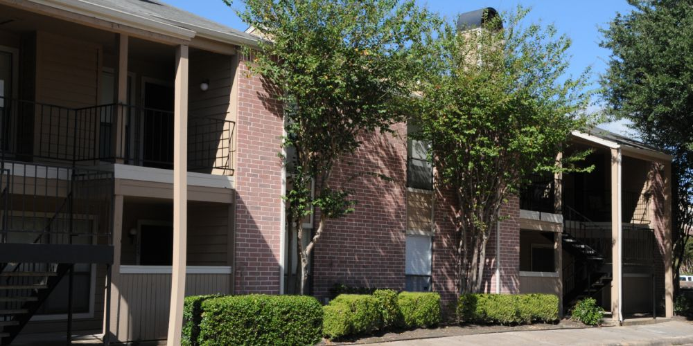 Exterior at Listing #138647