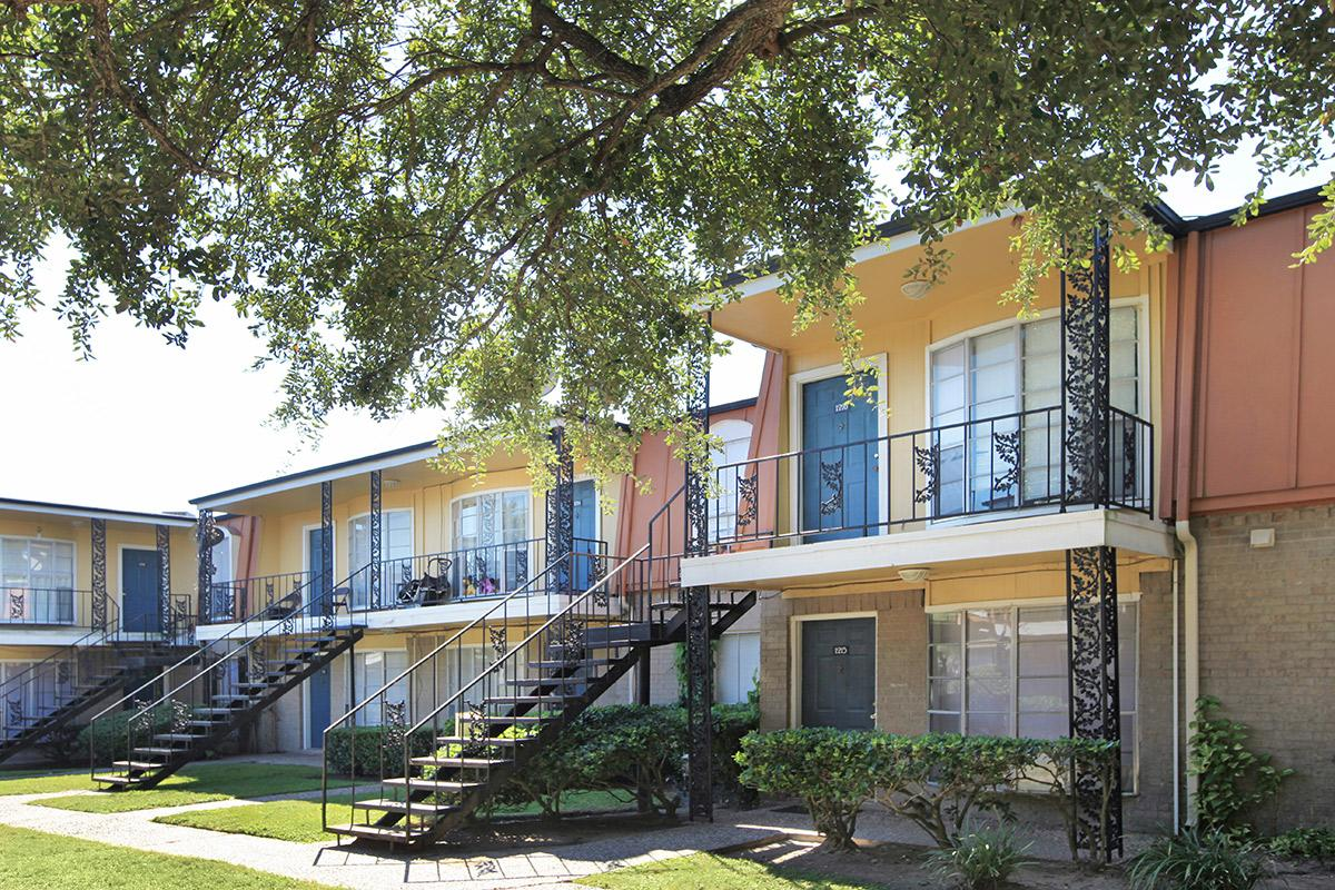 Briarwood Village Apartments Baytown TX