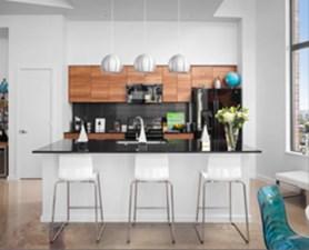 Kitchen at Listing #282408