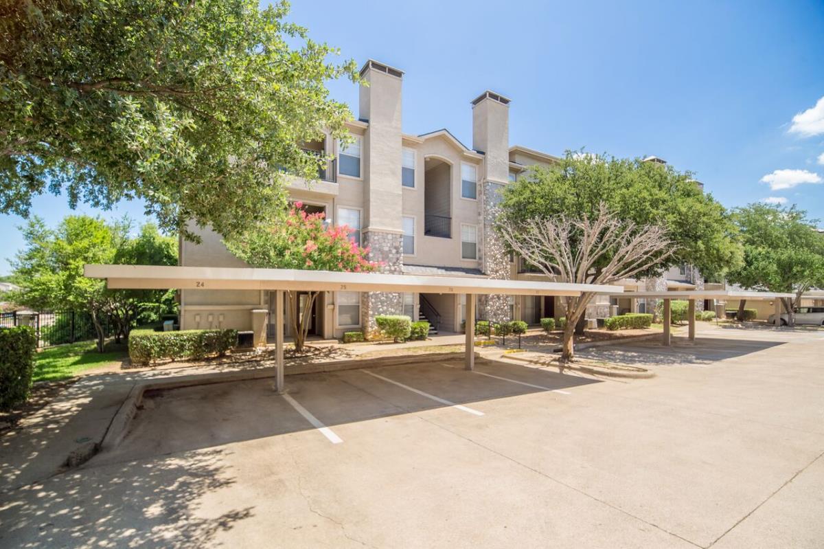 Edgewood Village Apartments Lewisville TX