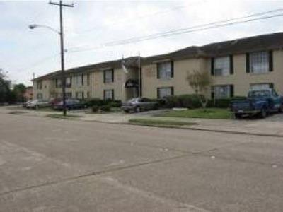 Ashley Apartments Houston TX