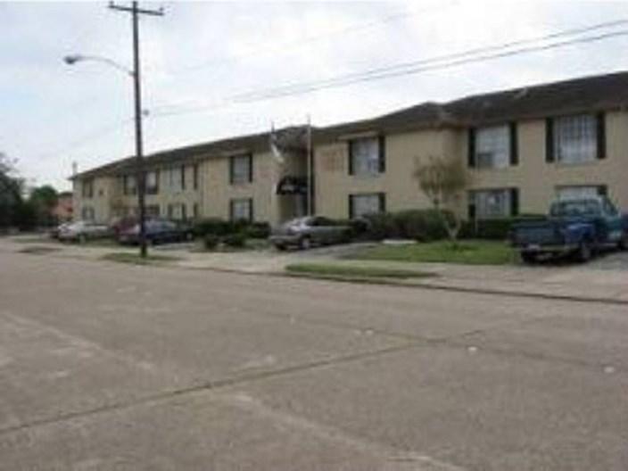 Ashley Apartments