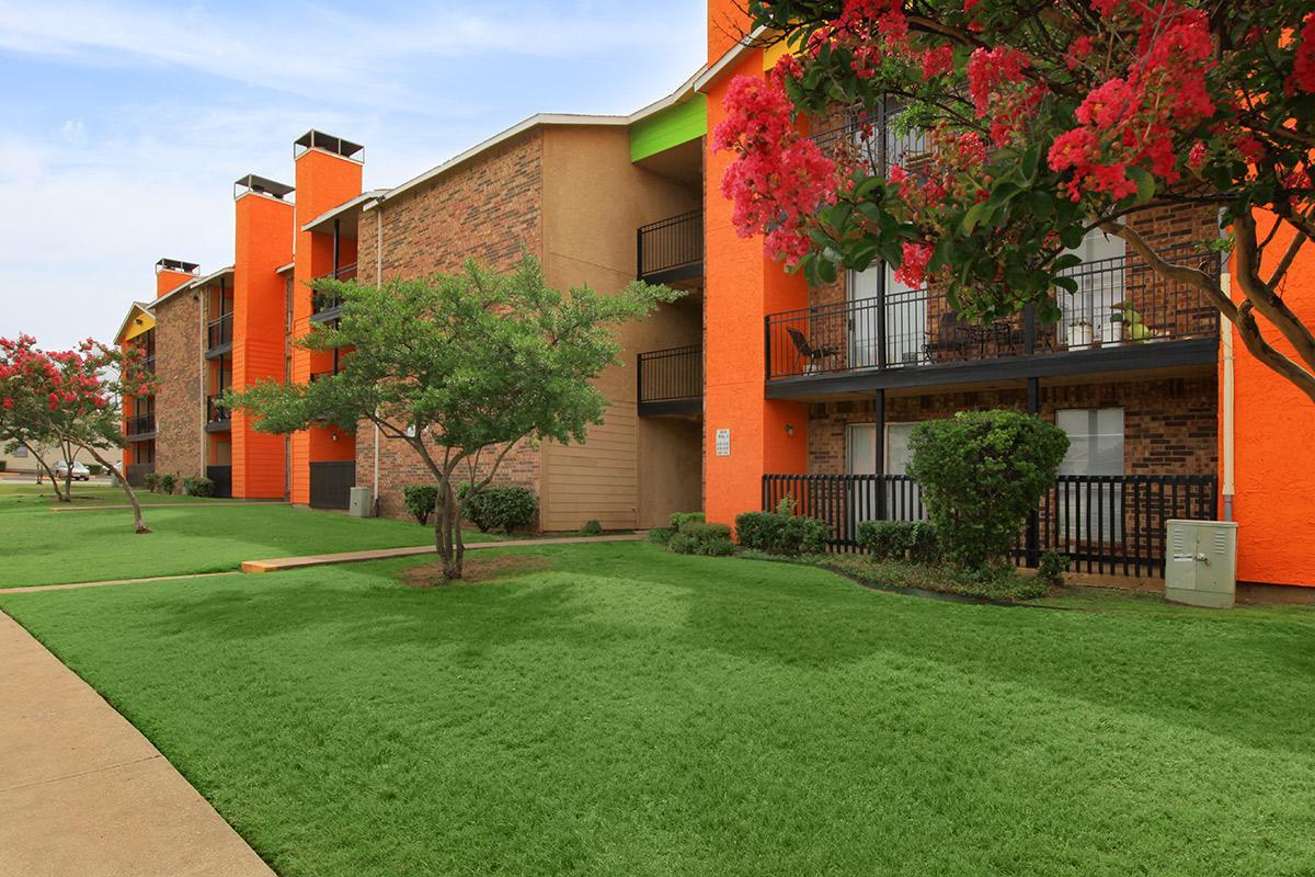 Villas del Zocalo I ApartmentsDallasTX