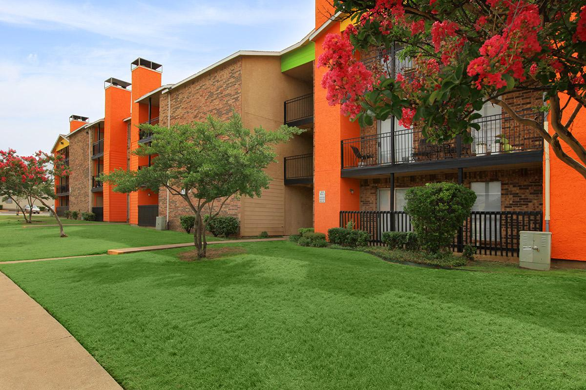 Villas del Zocalo I Apartments Dallas TX