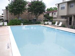Pool at Listing #139559