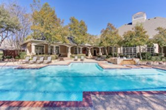 Pool at Listing #137288