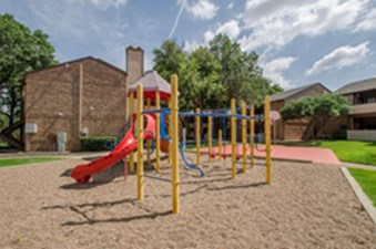Playground at Listing #137086