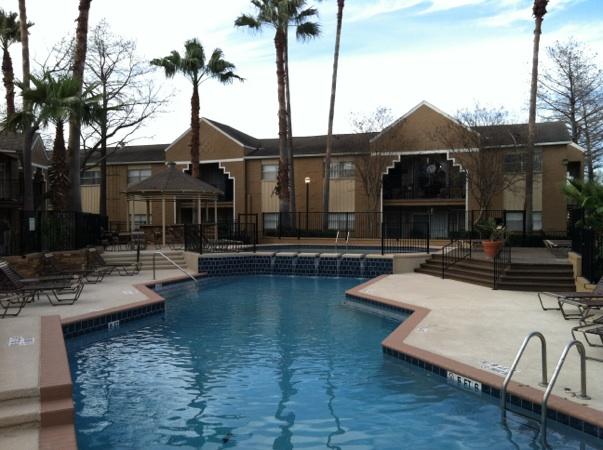 Pool at Listing #138890