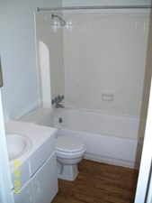 Bathroom at Listing #140618