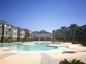 Pool at Listing #278447