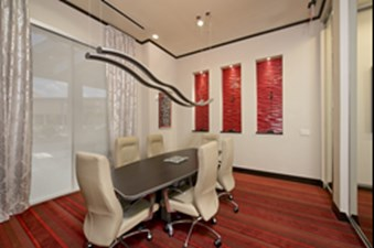 Conference Room at Listing #152216
