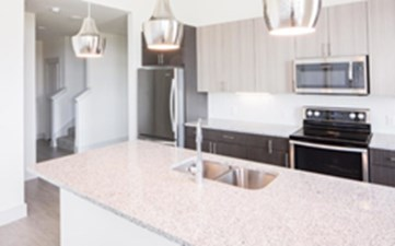 Kitchen at Listing #300508