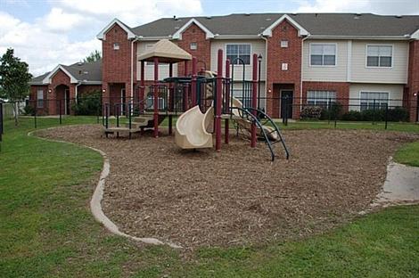 Playground at Listing #140040