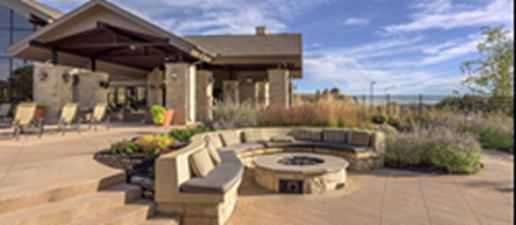 Fire Pit at Listing #145151
