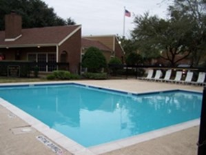 Pool at Listing #139743