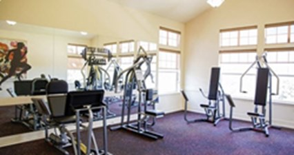 Fitness at Listing #243493