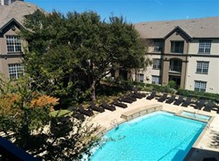 Gael Apartments Houston TX