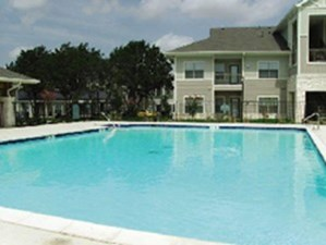 Pool at Listing #145756