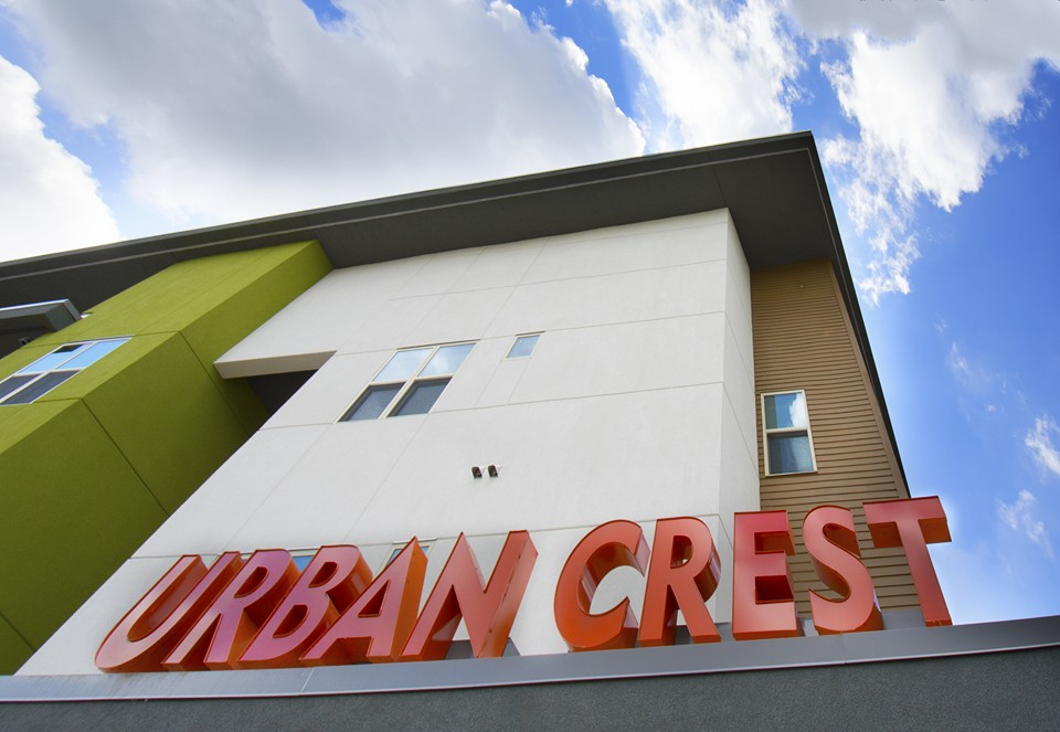 Urban Crest Apartments