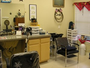 Salon at Listing #147498