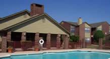 Pool at Listing #141134