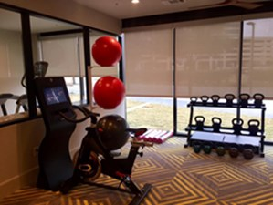 Fitness at Listing #276240