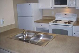 Kitchen at Listing #143466